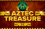 Слот Aztec Treasure в онлайн казино