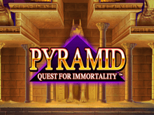 Онлайн 777 аппарат Pyramid: The Quest For Immortality